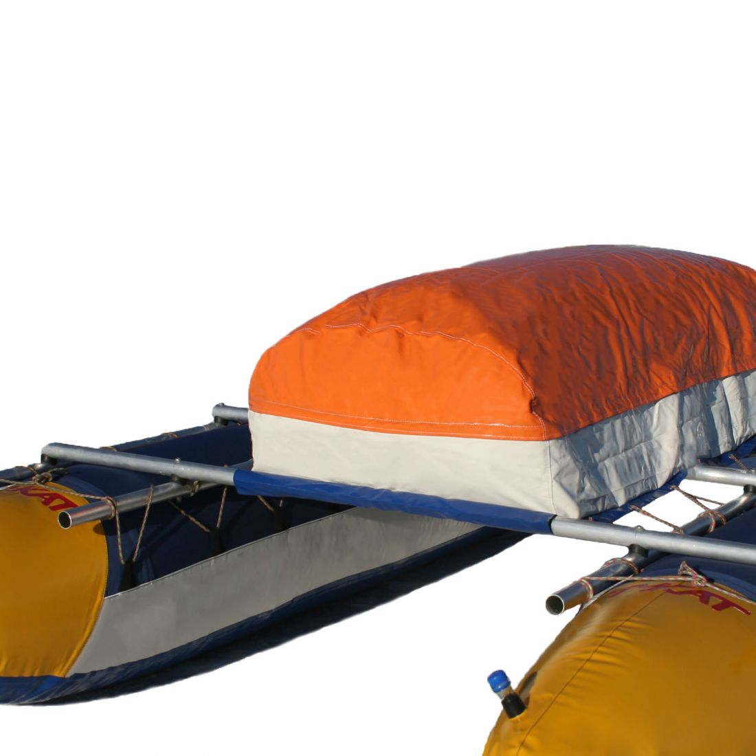 Палуба для катамарана 950 литров (ПВХ)